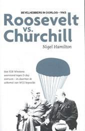 Roosevelt versus Churchill