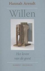 Willen | Hannah Arendt |