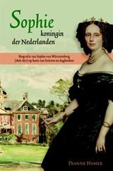 Sophie, koningin der Nederlanden | Dianne Hamer |