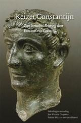 Keizer Constantijn | Eusebius van Caesarea |