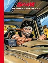 Storm dossier editie Hc28. de race van opaal   Dick Matena ; Jorg de Vos ; Romano Molenaar  