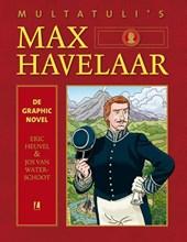 Max havelaar Hc00. de graphic novel (herziene editie)