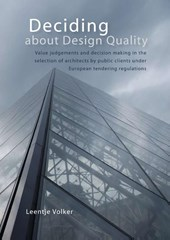 Deciding about Design Quality