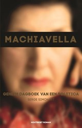 Machiavella | Serge Simonart |