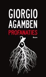 Profanaties   Giorgio Agamben  