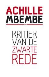 Kritiek van de zwarte rede   Achille Mbembe  