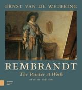 Rembrandt Engelse editie   Ernst van de Wetering  