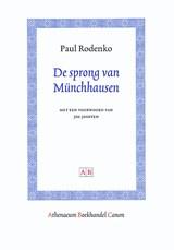 De sprong van Münchhausen | Paul Rodenko |