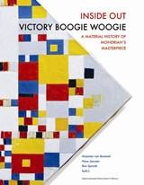 Inside out Victory Boogie Woogie | Maarten van Bommel ; Hans Janssen ; Ron Spronk |
