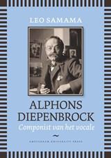 Alphons Diepenbrock   Leo Samama  