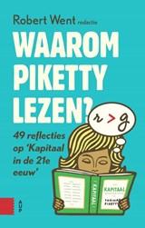 Waarom Piketty lezen? | Robert Went |