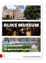 Rijksmuseum | Cees W. de Jong ; Patrick Spijkerman |