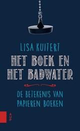 Het boek en het badwater | Lisa Kuitert |