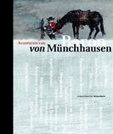Avonturen van Baron von Munchhausen | ... Bürger ; ... Raspe |