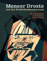 Meneer Droste van het Kinderboekenmuseum | Sjoerd Kuyper |