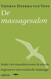 De massagesalon