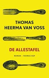 De allestafel   Thomas Heerma van Voss  