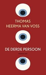 De derde persoon | Thomas Heerma van Voss |
