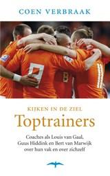 Toptrainers | Coen Verbraak |