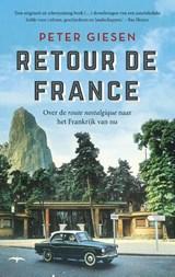 Retour de France | Peter Giesen |