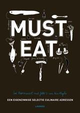 Must eat   Luc Hoornaert  