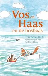 Vos en haas | Sylvia Vanden Heede |
