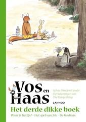 Het derde dikke boek van Vos en Haas