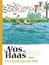 Het land van de Nijl | Sylvia Vanden Heede ; Thé Tjong-Khing |