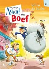 Agent en Boef - Lol in de lucht | Tjibbe Veldkamp ; Kees De Boer |