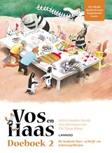 Vos en Haas doeboek 2 | Sylvia Vanden Heede ; Thé Tjong-Khing |
