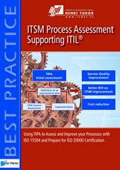 ITSM Process Assessment Supporting ITIL