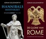Hannibals meesterzet & Glorie van Rome | Adrian Goldsworthy |