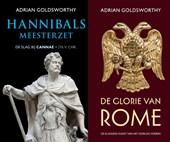 Hannibals meesterzet & Glorie van Rome