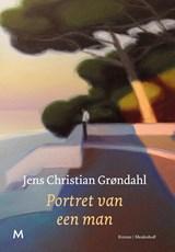 Portret van een man | Jens Christian Grøndahl |