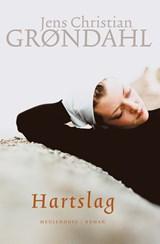 Hartslag | Jens Christian Grøndahl |