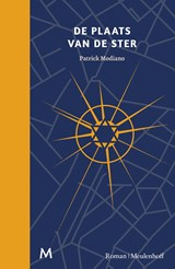 De plaats van de ster | Patrick Modiano |