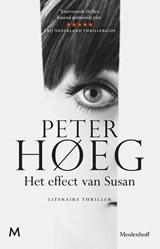 Het effect van Susan   Peter Høeg  