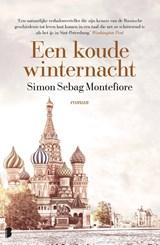 Een koude winternacht   Simon Sebag Montefiore  