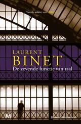 De zevende functie van taal | Laurent Binet |