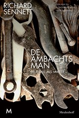De ambachtsman | Richard Sennett |