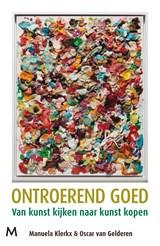 Ontroerend goed | Manuela Klerkx ; Oscar van Gelderen |