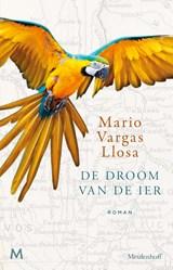 De droom van de Ier | Mario Vargas Llosa |