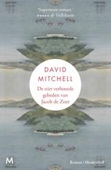 De niet verhoorde gebeden van Jacob de Zoet | David Mitchell |