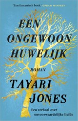 Een ongewoon huwelijk   Tayari Jones  
