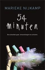 54 minuten   Marieke Nijkamp  
