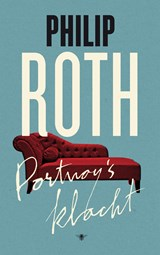 Portnoy's klacht | Philip Roth |