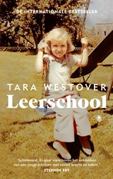 Leerschool   Tara Westover  