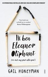 Ik ben Eleanor Oliphant