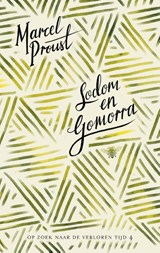 Sodom en Gomorra | Marcel Proust |