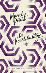 De voortvluchtige | Marcel Proust |